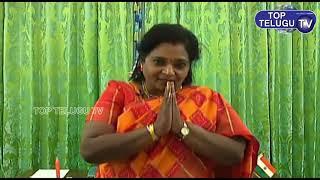 Governor Dr. Tamilisai Soundararajan Telugu Speech   PM Modi Call   Telangana News   Top Telugu TV