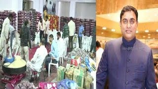 2500 Families With Get Free Ration From Mustafa Ali Muzaffar | The Great Work Done By Him |