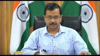 Watch Live | Delhi CM Arvind Kejriwal's Important Press Briefing | 31 March 2020