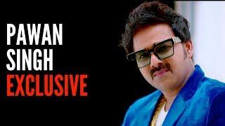 Pawan Singh Se Khaas Baat | Number Block Chal Raha Hai | Yashi Films Exclusive