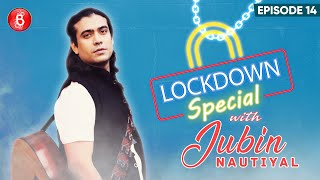 Jubin Nautiyal's HILARIOUS Take On Making The Most Of The Coronavirus Lockdown In Self-Isolation
