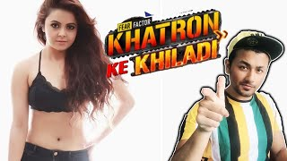 Devoleena Bhattacharjee WANTS To Be A Part Of Khatron Ke Khiladi But On THIS Condition