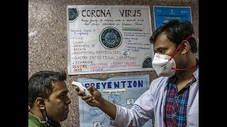 Coronavirus in India: 601 cases in last 24 hrs, total tally reaches 2,902; death toll at 68
