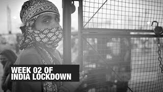 India lockdown week 02 wrap: All the headlines | Economic Times