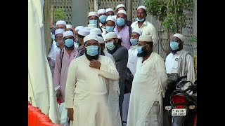 30% of India's total cases linked to Markaz; 22K Jamaat members, contacts quarantined: Govt
