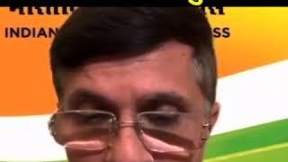 Pawan Khera addresses media on PM Modi address