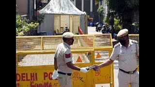 Unhappy with Markaz chief's reply, Delhi Police to issue second notice