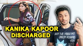 Kanika Kapoor TESTS Negative For 6th Time, Now Discharged
