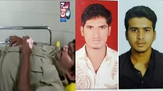 Police Ko Maarne Walay 2 Ladkay Hue Giraftaar By Task Force Of Hyderabad | @ SACH NEWS |