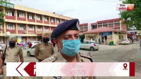 Breaking: Moga में भी Coronavirus का Positive मरीज़, Punjab में एक ही दिन में 11वां मामला