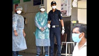 Coronavirus in Maharashtra: Total tally crosses 1,000-mark, death toll rises to 64