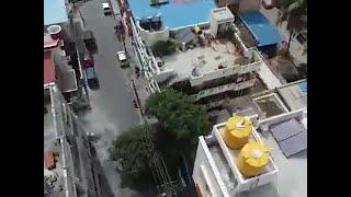 Coronavirus spread: Bengaluru City Police using drones to monitor lockdown