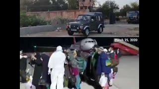 Covid-19 pandemic: 36 Iran evacuees kept under quarantine in Jodhpur and Jaisalmer test positive