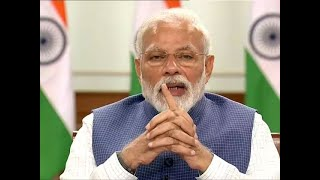 PM to interact with state CMs over lifting of lockdown