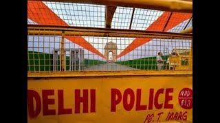 Watch: Stern warning from Delhi Police to avoid Shab-e-Barat gatherings