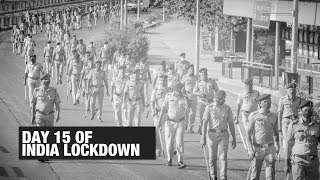 India lockdown day 15 wrap: Roundup of all the top developments | Economic Times