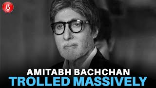 Amitabh Bachchan Trolled Massively For His Superstitious Tweets On Coronavirus Pandemic