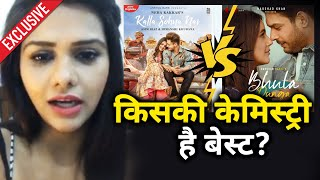 Daljiet Kaur Reaction On SidNaz Vs AsiManshi CHEMISTRY | Bhula Dunga Vs Kalla | Sidharth | Asim