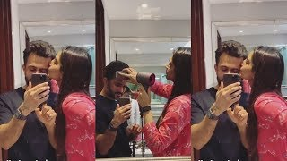 Sonam Kapoor Turn Hair Stylish For Husband Anand Auja During Lockdown । 9 April 2020 | News Remind