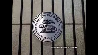 RBI's Monetary Policy Report forecasts global recession