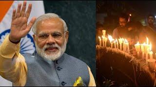 WATCH: CM Explains Logic Behing PM Modi's Diya Jalao Call