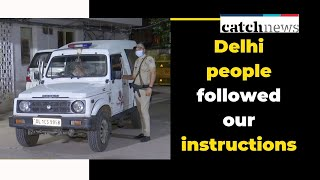 Delhi people followed our instructions: DCP Bhatia on Shab-e-Barat celebrations amid lockdown