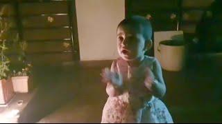 ಅಯ್ರಾ ಅಪ್ಪನ ಜೊತೆ ದೀಪ ಹಚ್ಚಿದ  ಕ್ಷಣ ಎಷ್ಟು ಮುದ್ದಾಗಿದೆ ನೋಡಿ | Ayra Candle Light Video | Yash | Radhika