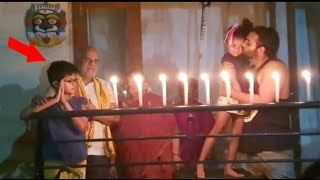 Sri Murali candle light video with Children's   ಶ್ರೀ ಮುರಳಿ ಫ್ಯಾಮಿಲಿ ಜೊತೆ ದೀಪ ಹಚ್ಚಿದ ಕ್ಷಣ