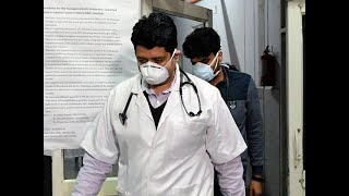 Coronavirus India: 1035 new cases reported in last 24 hours, total tally mounts to 7447