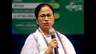 Covid-19: CM Mamata Banerjee extends lockdown in West Bengal till April 30