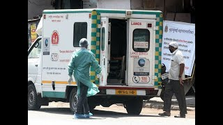 Covid-19: With 189 new Corona cases, total tally crosses 1100 in Mumbai; death toll at 75