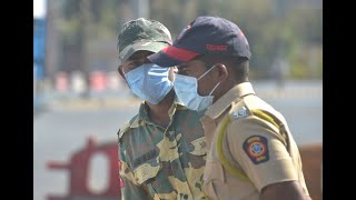 Maharashtra fights Covid-19: Thane Police officer tests positive, 35 cops quarantined