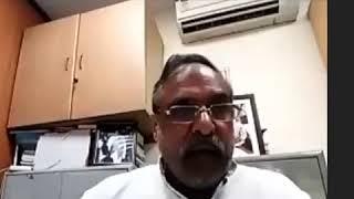 Coronavirus Pandemic: Anand Sharma addresses media on MSMEs