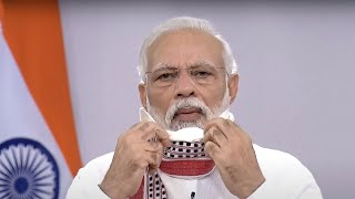 PM Modi announces extension of nationwide lockdown to fight coronavirus pandemic | Full speech