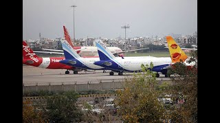 India in Lockdown-2: Domestic and international flights suspended till May 3