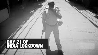 India lockdown day 21 wrap: Here's a roundup of all the top developments | Economic Times