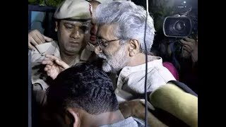 Bhima Koregaon case: Gautam Navlakha surrenders before NIA