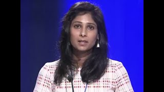 Global economy to be worst hit since Great Depression: Gita Gopinath, Chief Economist, IMF