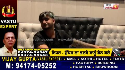 Khan Saab ਨੇ ਆਪਣੇ ਅੰਦਾਜ਼ ਚ ਦਿਤੀ Social Media ਤੇ Nirmal Singh Khalsa ਨੂੰ ਸ਼ਰਧਾਂਜਲੀ