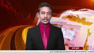 JAUNPUR : विधायक ने सीसी रोड का किया शिलान्यास..