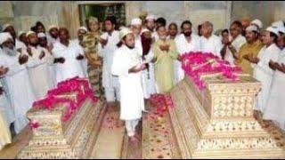 #AGRA : ताज में  मनाया जाने वाला शाहजहां का सालाना उर्स पर लगा बैन