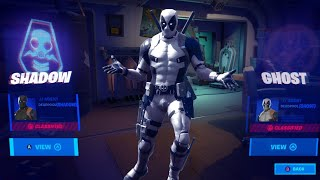 Fortnite Deadpool Week 9