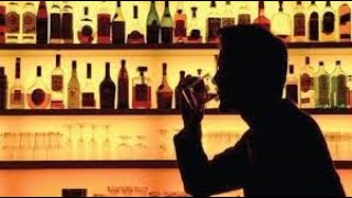 Caught Red-Handed While Drinking Socially In Restaurant!