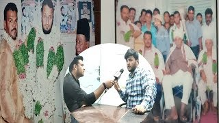 How AIMIM Became Strong In RR District | Exclusive Interview With Abdullah Saadi |