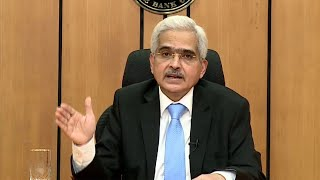 Economic situation bleak with few 'slivers of brightness': RBI Governor Shaktikanta Das