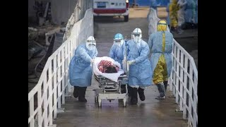 Covid-19 outbreak: Wuhan revises number of confirmed cases, deaths