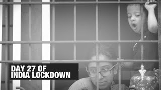 India lockdown day 27 wrap: What all happened | Economic Times