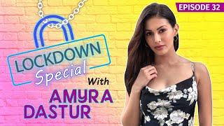 Amyra Dastur's HILARIOUS Take On Being STUCK At Home During The Coronavirus Lockdown