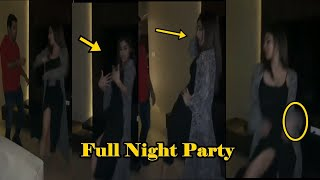Inside Video । Mouni Roy Full Drunk Dance With Friend । 21 April 2020 । News Remind