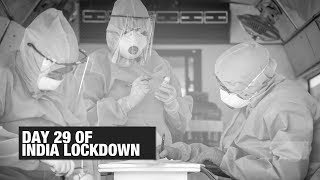 India lockdown day 29 wrap: Roundup of all the major developments | Economic Times